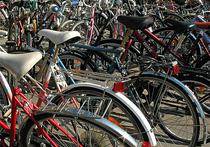 Число велопарковок в Талдоме увеличится в пять раз