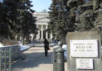 При создании музейного городка ГМИИ им. Пушкина восстановят древние палаты