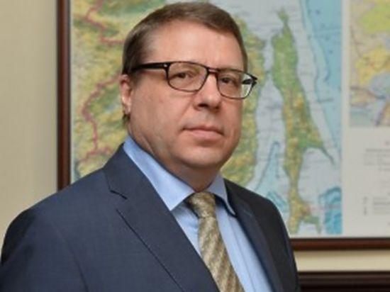 Развитие Крыма доверили хабаровскому чиновнику
