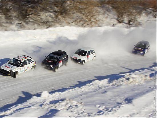 Хабаровские гонщики остались без трассы