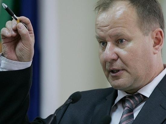 В Хабаровском крае оштрафован министр сельского хозяйства