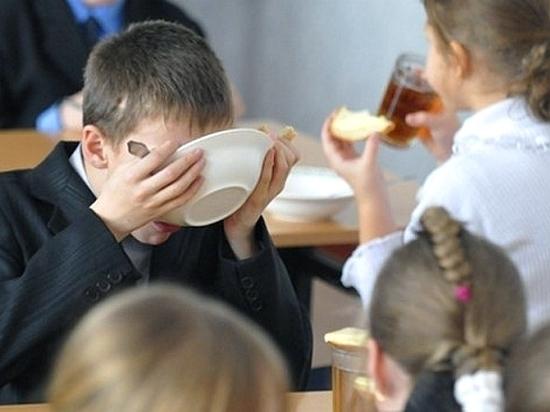 Проблема с детским питанием в крае не решается