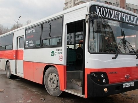 17 автобусных маршрутов могут закрыть в Хабаровске