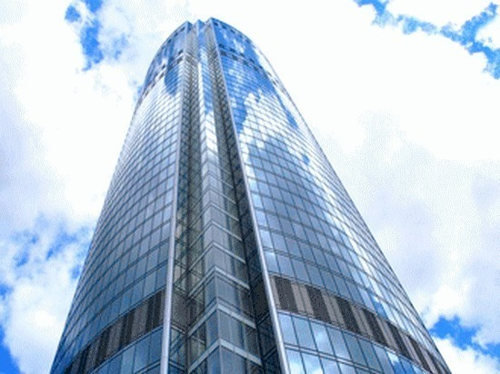 Строительство хабаровского небоскреба вновь отложено