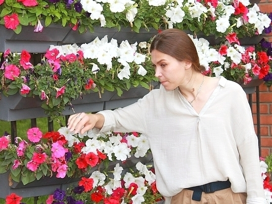 «Цветочные» вандалы развелись в Хабаровске