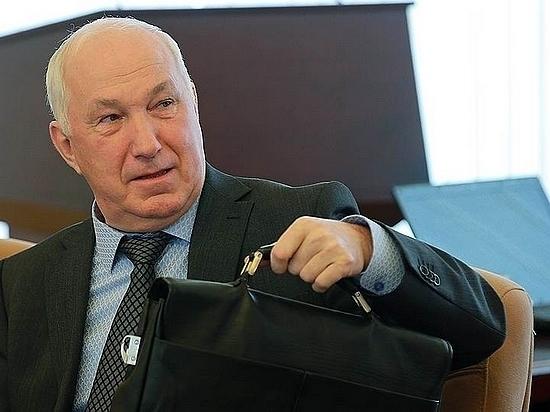 Мэр Хабаровска может стать сенатором. Он может сменить Виктора Озерова