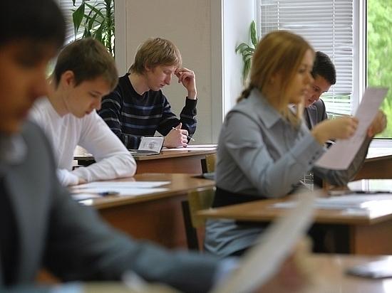 Хабаровские школьники могут не поступить в десятый класс