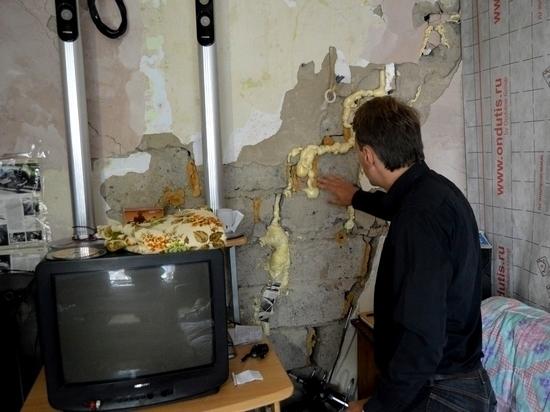 Мэрия Хабаровска планирует отремонтировать разваливающиеся дома