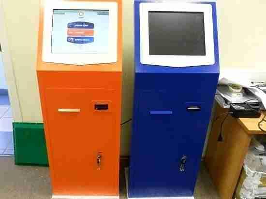 Торговые точки Хабаровска наводнили игровые автоматы