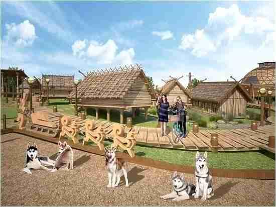 Парк коренных малочисленных народов появится в Хабаровском крае
