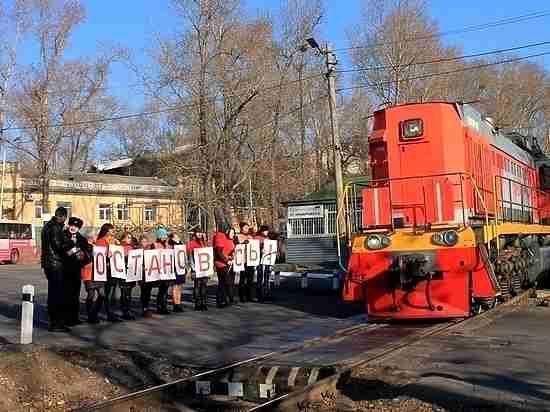 Хабаровские водители готовы нарушать ПДД для экономии времени