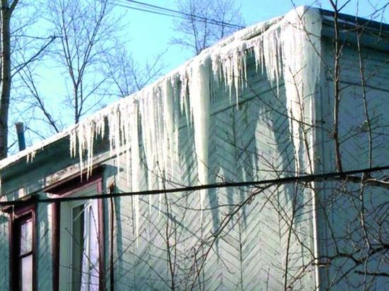 Штраф за снег: новые правила благоустройства в Хабаровске