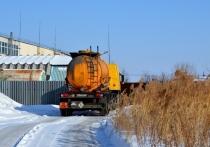 Жители хабаровского поселка Горький жалуются на удушающий запах от завода