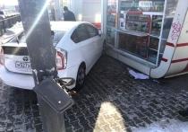 Хабаровские водители научились оформлять аварии по европротоколу