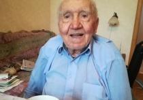 Самый старый голос — за Грудинина: как 102-летний москвич на выборы ходил