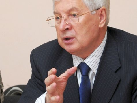 Виктор Марценко может стать новым губернатором Хабаровского края