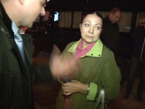 В Хабаровске штурмовали казино с судьей