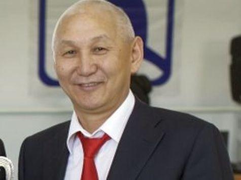 Якутский политик, попавший под кортеж министра Ишаева, вышел из «Единой России»
