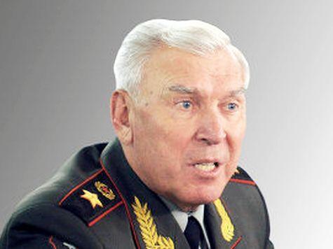 Генерал и депутат Моисеев о льготах детям войны