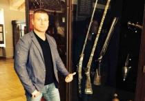 Бизнесмен, застреливший подполковника ГИБДД в Ногинске, мечтал стать героем ополчения